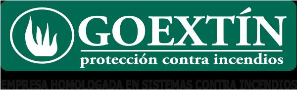 Goextín - Contra Incendios y extintores en Málaga