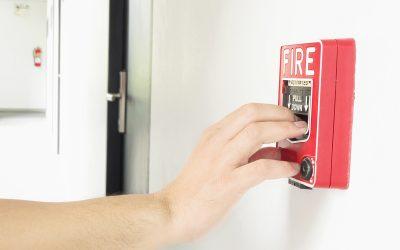 Goextin, sistemas contra incendios en Málaga